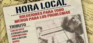 Hora Local thumbnail