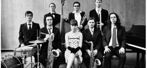 Lady Linn and her Magnificent Seven – Swing thumbnail